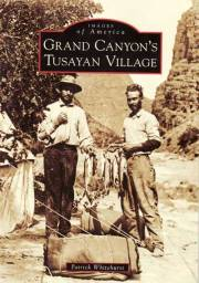 Grand Canyon's Tusayan Village cover