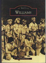 Williams Cover