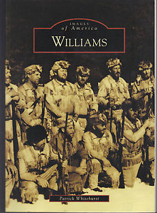 Williams Cover