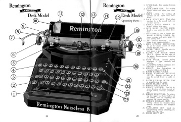 Manual-RemingtonNoiseless8-9